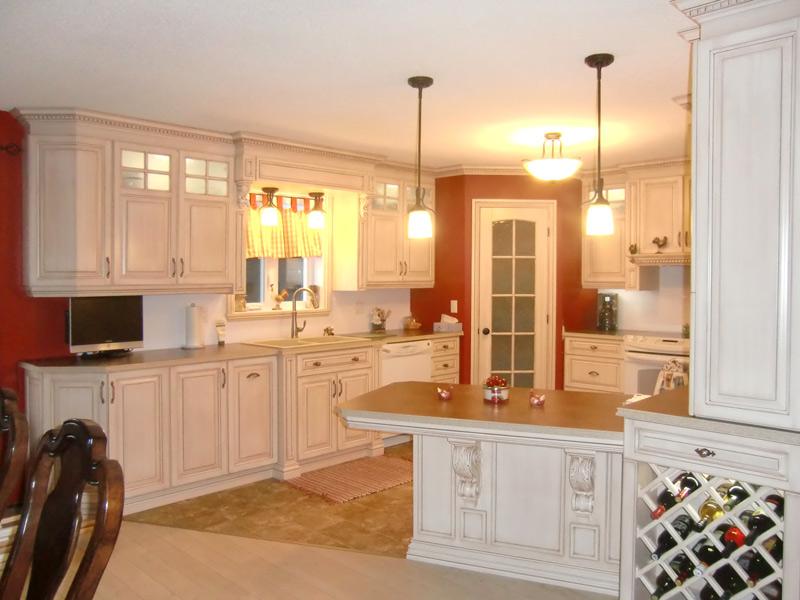 r alisations de style classique sp cialit m m. Black Bedroom Furniture Sets. Home Design Ideas